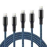 AUKEY USB C Powerbank 20000mAh, Externer Akku mit Quick Charge 3.0, 3 Ausgänge & 2 Eingänge für...
