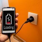 Smartphone oder Powerbank laden mit Quick Charge