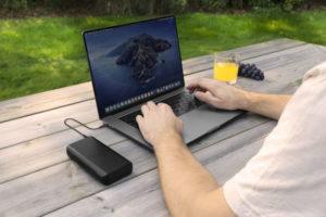 Trust Laro 65W USB-C Laptop Powerbank