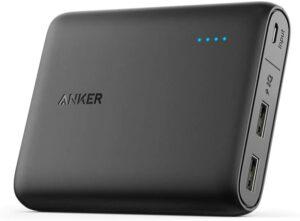 Anker PowerCore 13000mAh